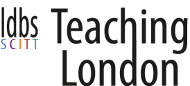 Teaching London Retina Logo